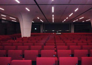 Riqualificazione Auditorium #Verano Brianza